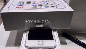 iPhone5s箱