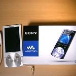 Sony Walkman A846を買ってみた。