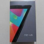 Nexus7 16GBを購入してみた