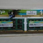 東芝 Dynabook Satellite R35 のメモリを16GBに増設してみた