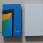 Nexus7 2013を購入してみた