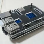 結局Raspberry Pi 2 Model Bのケースを購入した